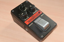 Rare vintage 80er Jahre Yamaha DI-01 Distortion Gitarren Effekt Pedal