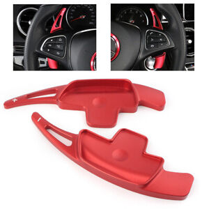 Shift Shifter Paddle Extension For Mercedes-Benz A B C E CLA CLS GLA GLC GLE S