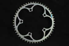 Chainring Shimano Wcut alloy 52t bcd 130