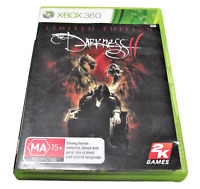 The Darkness II Limited Edition XBOX 360 PAL