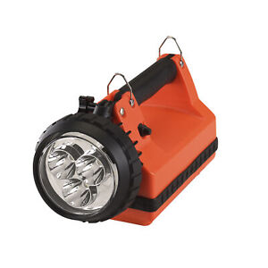 Streamlight E-Spot LiteBox (w/o Charger) Orange 45856