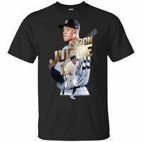 Aaron Judge T-Shirt Aaron Judge New York Yankees Tee Shirt short Sleeve S-5XL
