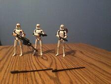 Star Wars 212th Clone Trooper Lot