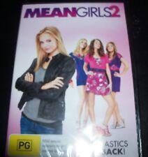 Mean Girls 2 (Australia Region 4) DVD – New