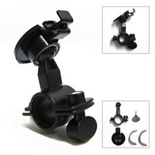 Bike Bicycle Handlebar Mount Holder Adapter For Garmin Nuvi 67 LM LMT GPS - BHMR