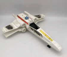 Vintage Star Wars X Wing Fighter Attack Action Wings Battle Damaged Decals 1980