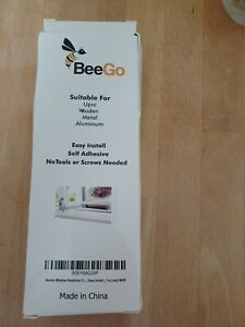 BeeGo Window Restrictor