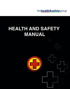 Health and Safety Manual - (Manual Only)