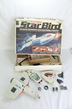 1978 Milton Bradley Electronic Star Bird Complete With Box