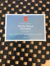 Elizabeth Arden White Glove Extreme Skincare Daily Moisture Brightening Cream