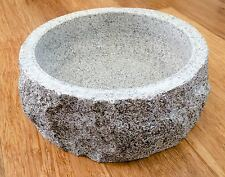 Spiceberry Home Rustic Stone Dolsot Bibimbap Bowl