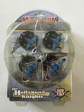 CRIMSON SKIES COLLECTABLE MINIATURE GAME THE HOLLYWOOD KNIGHTS SQUADRON NEW
