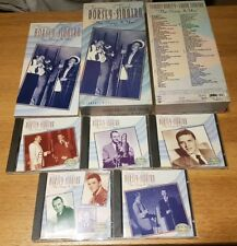 Frank Sinatra & Tommy Dorsey - The Song Is You (RARE 5 CD Box Set 1994)