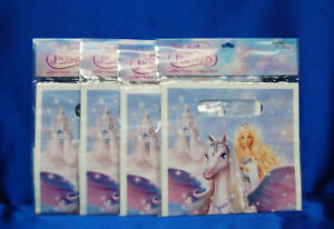 Barbie and the Magic of Pegasus Party Loot Bags Pick Your Size