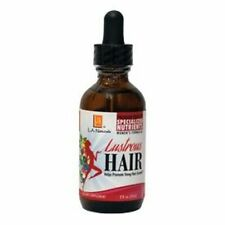 Lustrous Hair for Women 2 Oz by L. A .Naturals