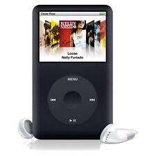 Apple iPod classic 6th Generation Black (120GB)