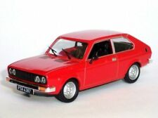 1/43 Poland Model Fiat 128 Coupe 3P Ixo/IST Poland Warsaw