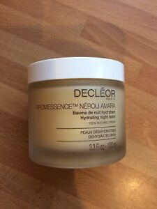 Decleor Aromessence Neroli Amara - Hydrating Night Balm 100ml (See Description)