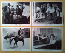 Photo Lot~ THE SPIKES GANG ~1974 ~Lee Marvin ~Gary Grimes ~Ron Howard ~Western