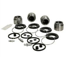 ERT Bremssattel Reparatursatz + 4x Kolben 40mm VORNE Bremssystem ATE BMW 5 6 7 N