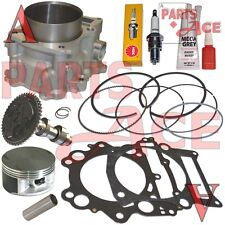 YAMAHA GRIZZLY 660 660cc STANDARD BORE CYLINDER PISTON CAMSHAFT KIT SET 02-08