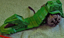 Masters of the Universe MOTU Road Ripper by Mattel with rip cord and instruction