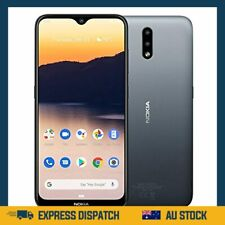 Nokia 2.3 Android One Smartphone (Official Australian Version) Unlocked Mobile P