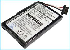 Battery For Navman S30, S50, S70, S80, S90, S90i 1250mAh GPS, Navigator Battery