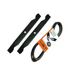 Craftsman LT1000 OEM Replacement parts  Blade & Belt  DK-6