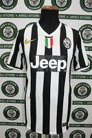 Maglia calcio JUVENTUS LLORENTE TG S shirt trikot maillot jersey camiseta