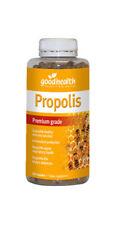 New Zealand Propolis (Premium Grade) - Goodhealth - 300 capsules
