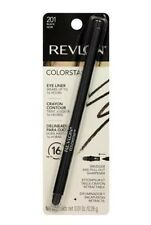 REVLON COLORSTAY EYELINER With Softflex....201 BLACK....WATERPROOF