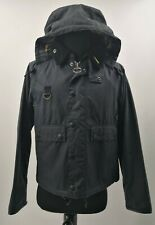NEW Barbour Spey Blue Fly Fishing Jacket Size 34 Never Worn Condition RRP 279£