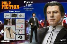 "Pulp Fiction - Vincent Vega 1:6 Scale 12"" Action Figure-SATSA0086-STAR ACE TOYS"