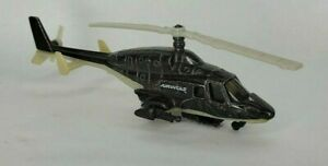 "RARE Vintage 1984 5"" Ertl AIRWOLF Helicopter Universal City Studios #1231"