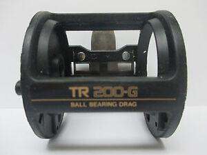 NEW SHIMANO REEL PART - TGT0232 Triton TR 200-G - Frame