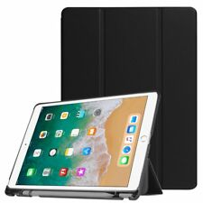 Fintie iPad Pro 10.5 Case with Apple Pencil Holder Multiple Secure Angles New