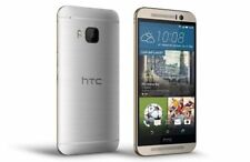 HTC One M9 32gb Unlocked GSM Android Smartphone in Silver