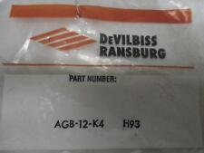DeVilbiss Ransburg Agb-12-K4 H93