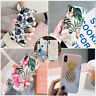 For iPhone XS Max XR 7 8 Plus Shockproof Case Cute Girly TPU Gel Luxury Cover