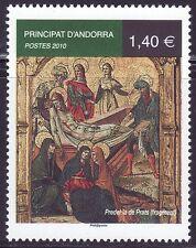 ANDORRA FRANCESA 2010 698 PEDREL-LA DE PRATS IV FRAGMENTO
