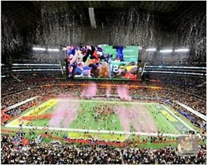 "Green Bay Packers Super Bowl XLV Celebration Photo (Size: 8"" x 10"")"