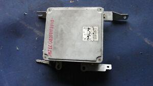 Motorsteuergerät, Steuergerät Mazda MX-3 EC K819-18-881