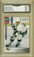1994 Parkhurst Wayne Gretzky Gold # 103  GMA 9 MINT GRADED