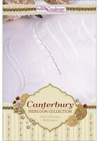 Anita Goodesign The Canterbury Collection Embroidery Machine Design CD 70AGHD