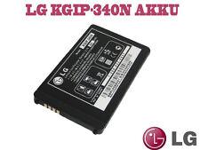 LG KGIP-340N KGIP340N GT350 GW520 KF900 KS500 KT770 LGIP-340N LGIP340N BATTERY