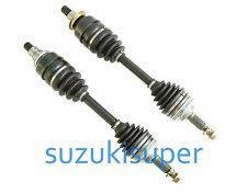 2 Left + Right Side CV Joint Drive Shaft Axle Toyota RAV 4 CV Joint Drive Shaft
