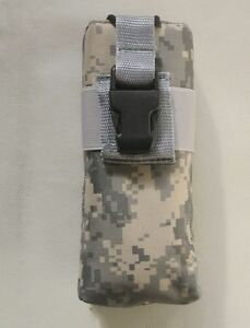 New Molle PRC 148 Radio Pouch ACU--Airsoft