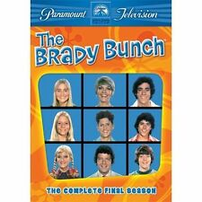 The Brady Bunch - The Complete Fifth Season (DVD, 2006, 4-Disc Set)
