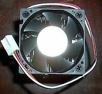 CPU Cooler for AMD Socket 370 7 A Athlon Sempron Duron Heatsink + Fan Overclock